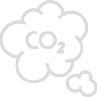 Co2 icon logo