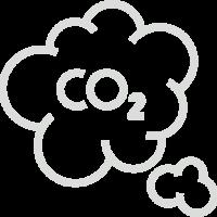 Co2 icon logo